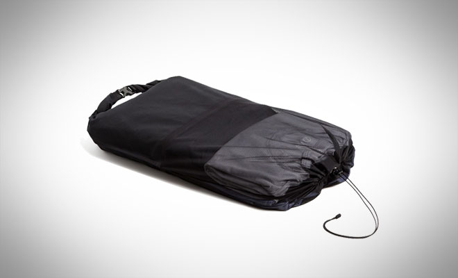 Outlier Experiment 156 – Supermarine Doublebag