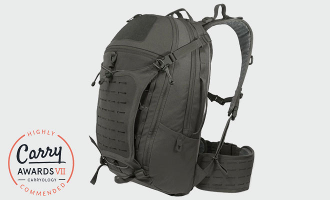 Prometheus Design Werx S.H.A.D.O. Pack 2