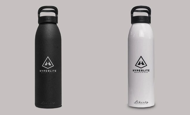 Hyperlite Mountain Gear REpurpose Bottle