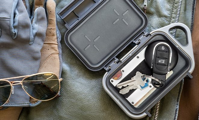 Pelican G10 Personal Utility Go Case