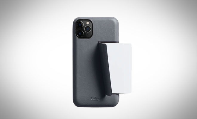 Bellroy Phone Case – 3 Card