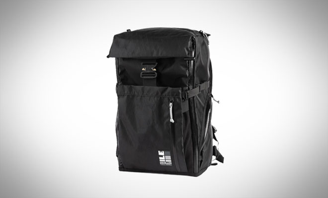 Inside Line Equipment Travel Pack