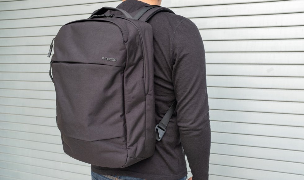 Incase Drops Their Iconic City Pack in Rugged Cordura