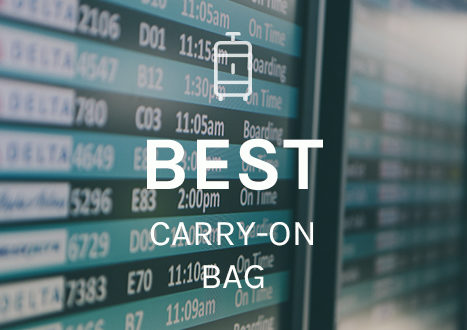The Eighth Annual Carry Awards: 1st Round Voting