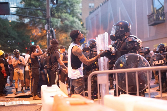 Press Kit: What to Pack When You're Covering the BLM Protests
