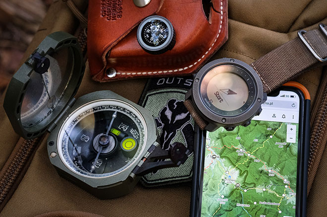 6 Essentials I Never Hike Without