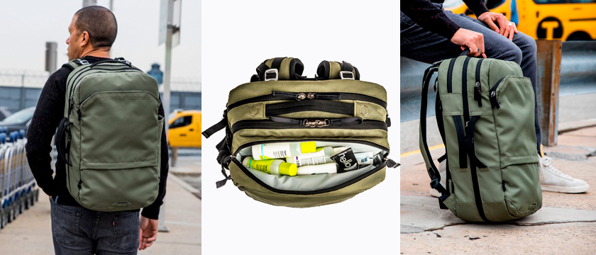 Best Carry-On Bag Finalists – The Eighth Annual Carry Awards