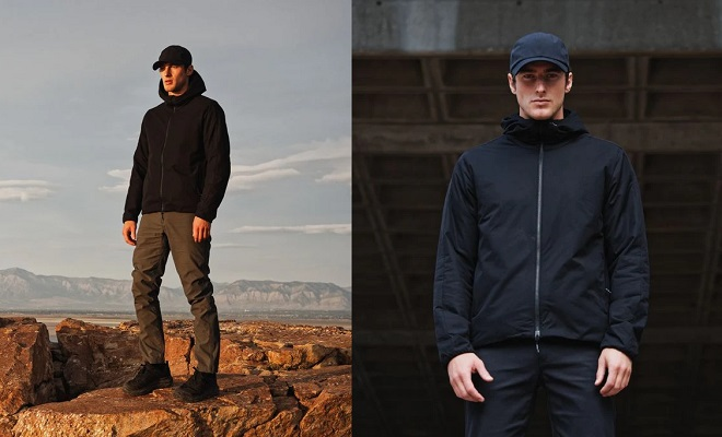 Western Rise AirLoft Jacket