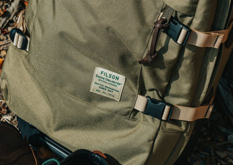 Filson x Ducks Unlimited