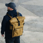 Compagnon Element Backpack