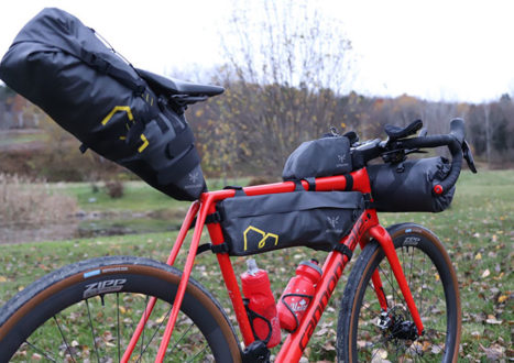 How to Pack for Bikepacking Adventures