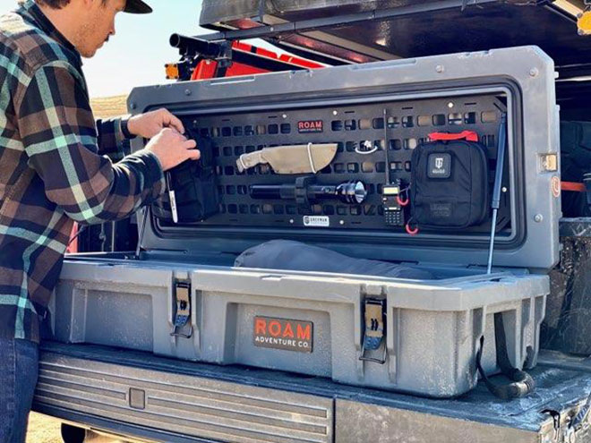 Roam Adventure Co. Rugged Cases