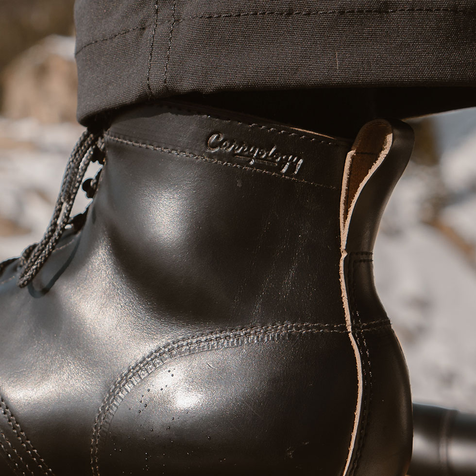 White's Boots x Carryology