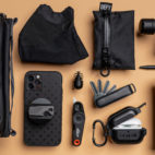 all black edc essentials