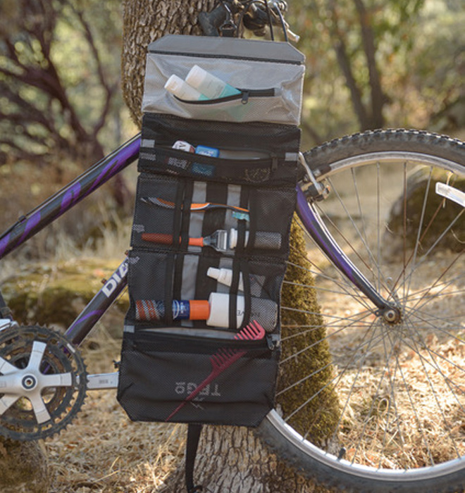 Adapt on the Fly  with the Tego Adventure Kit