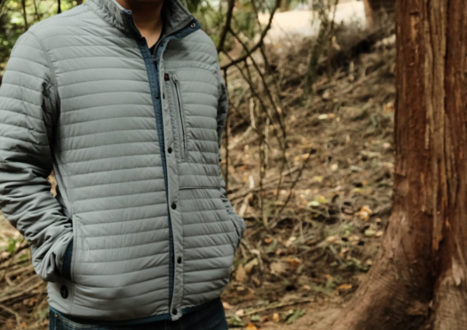 relywn jacket review